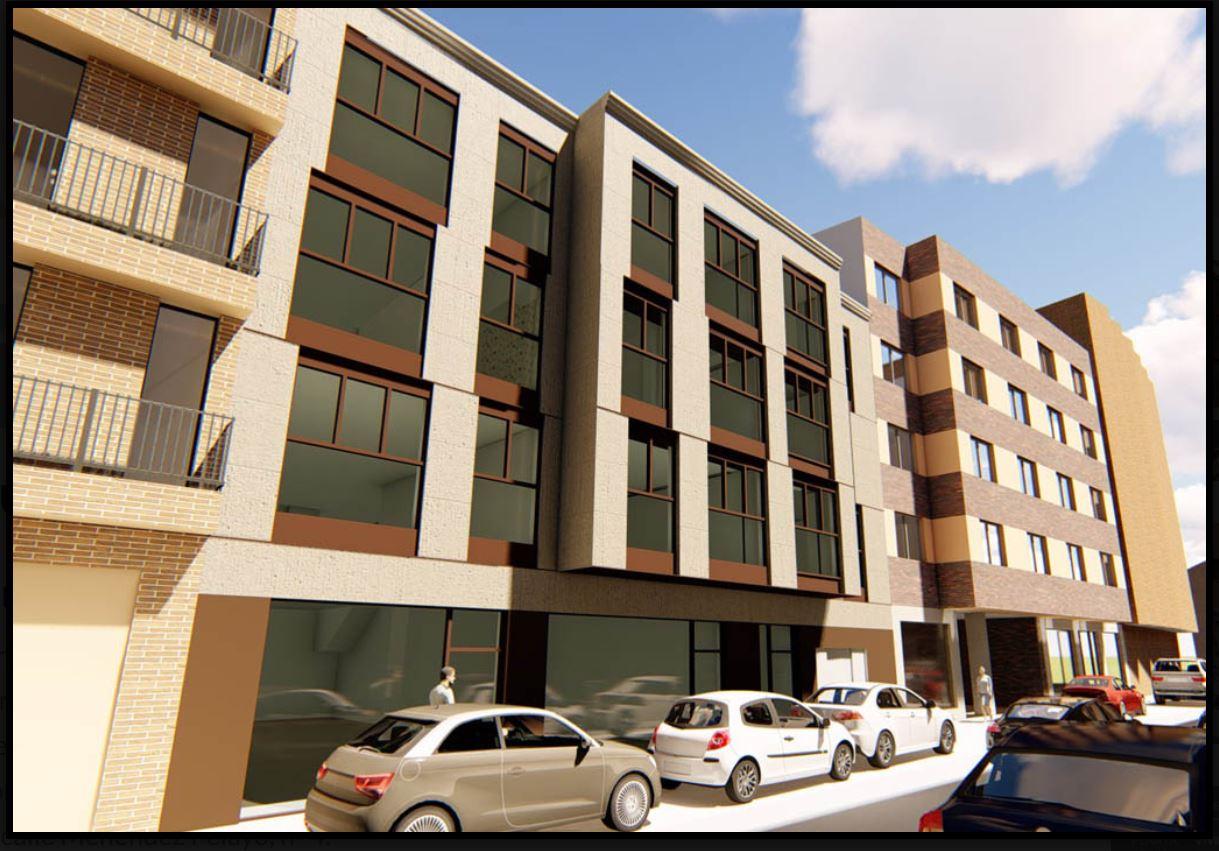 Gil de Fuentes, Palencia, 2 Habitaciones Habitaciones, ,2 BathroomsBathrooms,Apartamento,A LA VENTA,Gil de Fuentes,3,1064