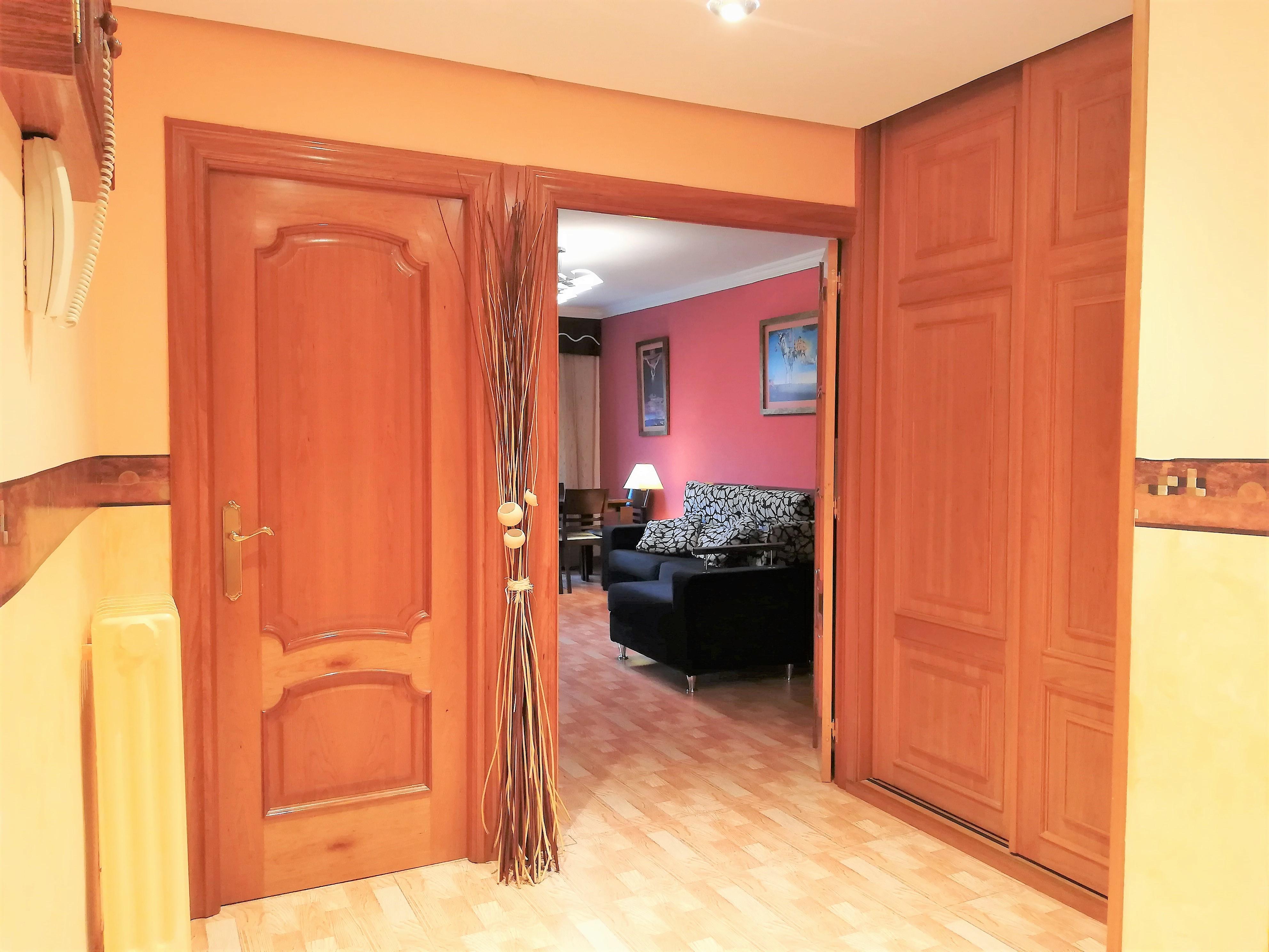 Palencia, 4 Habitaciones Habitaciones, ,Piso,A LA VENTA,1071